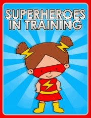 Image result for school superheroes